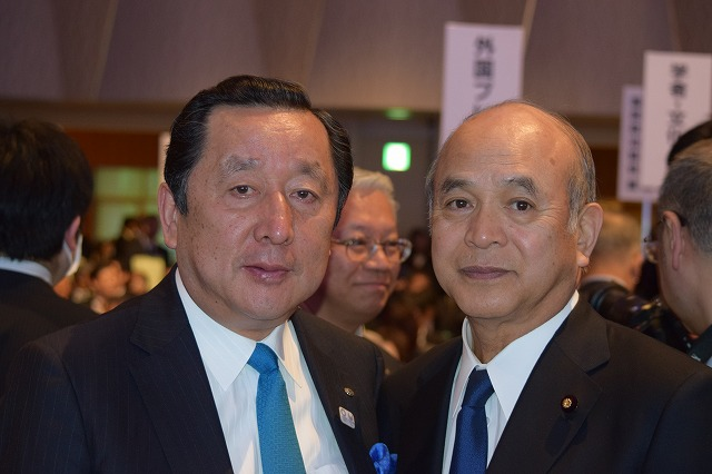 活動報告|参議院議員つげ芳文(...